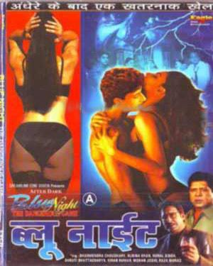 Blue Night: The Dangerous Game  Hindi Movie Watch Online