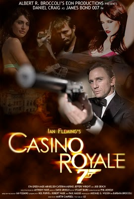 Casino Royale (2006) - Hindi Dubbed Movie Watch Online