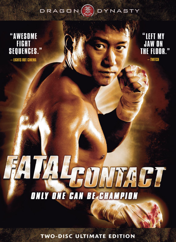 Fatal Contact 2006 Hindi Dubbed Movie Watch Online