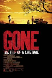 Gone (2007) - Hindi Dubbed Movie Watch Online