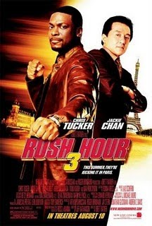 Rush Hour 3 (2007) - Hindi Dubbed Movie Watch Online