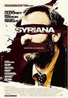 Syriana (2005) - Hindi Dubbed Movie Watch Online