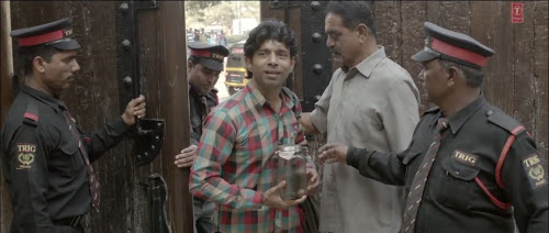 Murabba – Bombay Talkies (2013) Video 720P HD