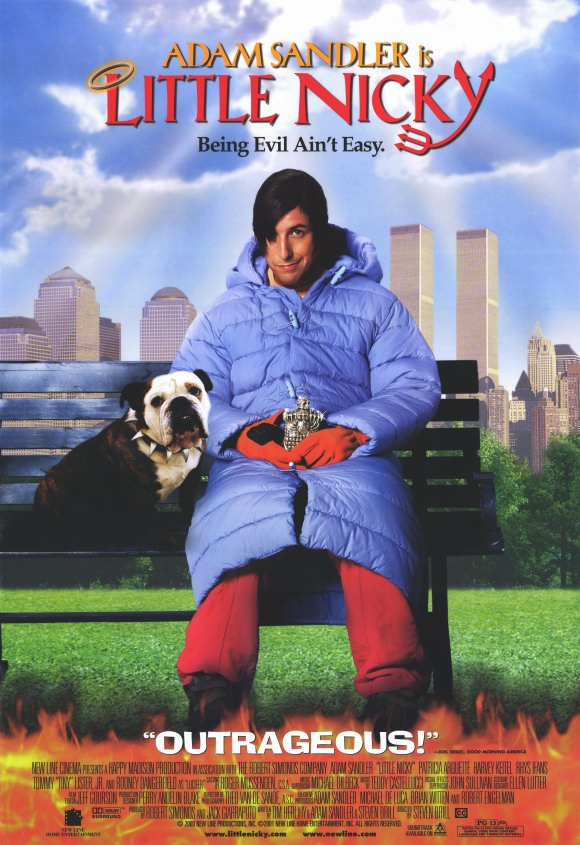 Little Nicky (2000)