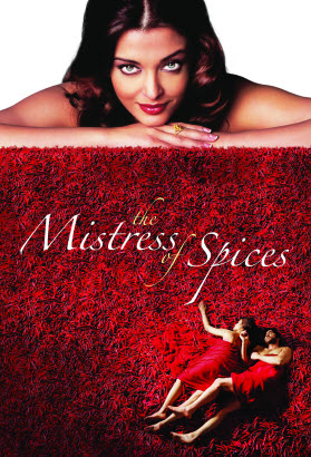 The Mistress of Spices (2005)