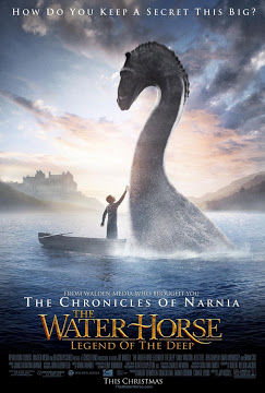 The Water Horse (2007)