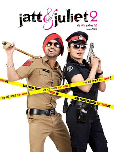 Jatt & Juliet 2 (2013) Punjabi Movie DVDRip