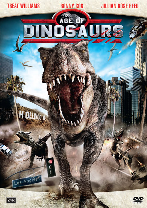 Age of Dinosaurs (2013)