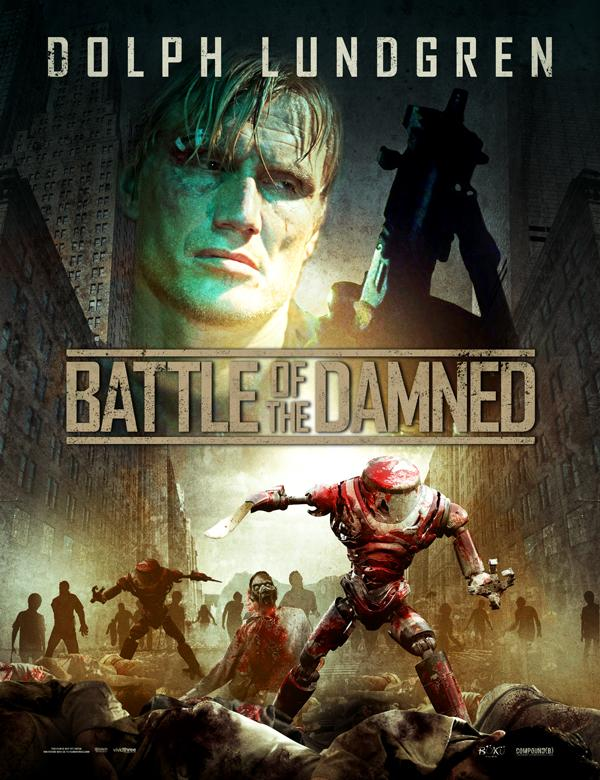 Battle Of The Damned (2013)