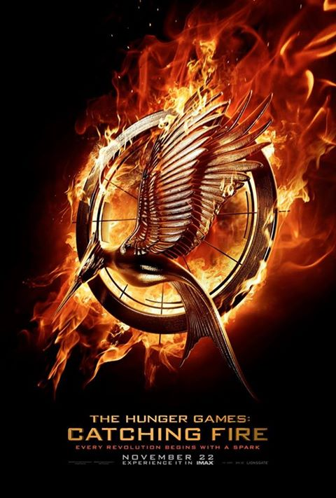 Catching Fire (2013)
