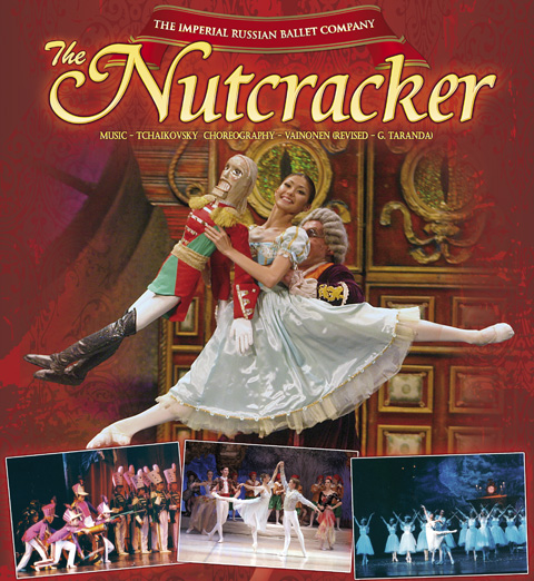 The Nutcracker (2010)