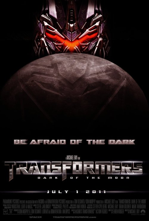 Transformers 3 Dark of the Moon (2011)