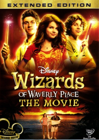 Wizards of Waverly Place (2009)