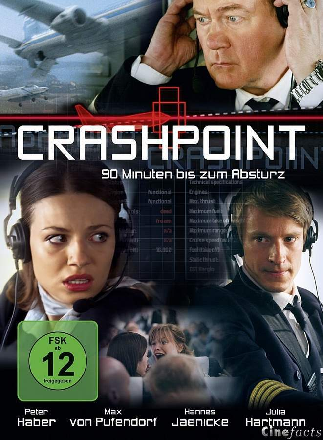Crash Point Berlin 2009 Hindi Dubbed Movie Watch online for free