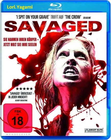 Savaged (2013)