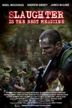 Slaughter Is The Best Medicine (2014)