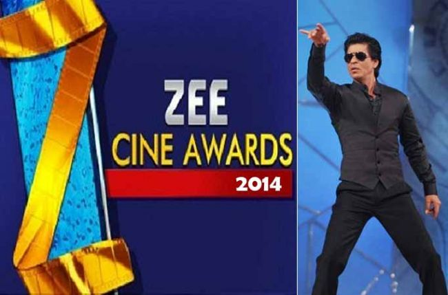 14th Zee Cine Awards (2014)