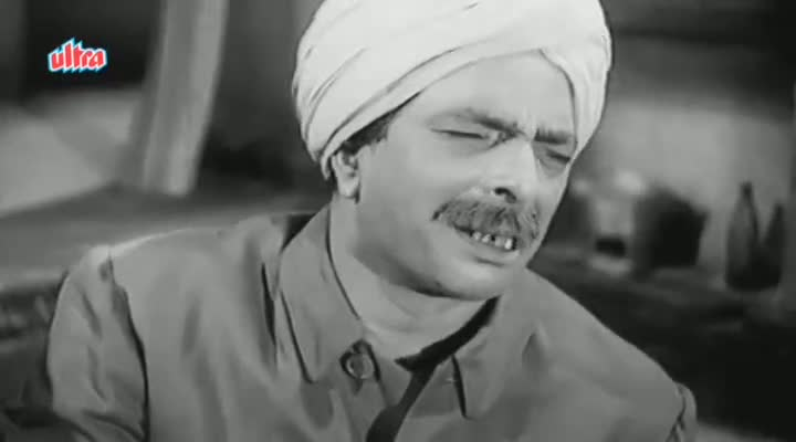 Apna Haath Jagannath (1960) Hindi Movie