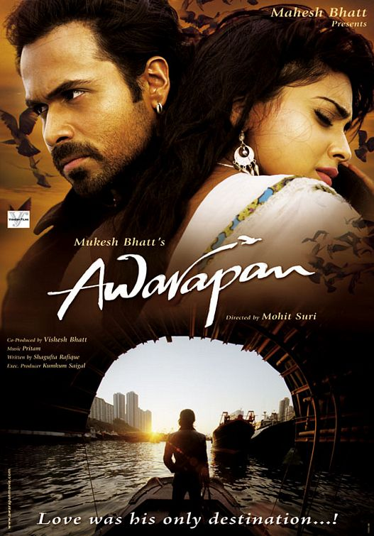 Awarapan (2007) Hindi Movie