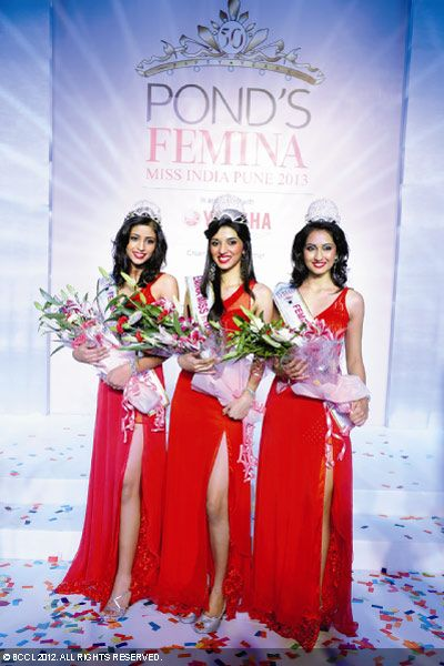 Femina Miss India (2014) Hindi Award Show Full HD 1080p