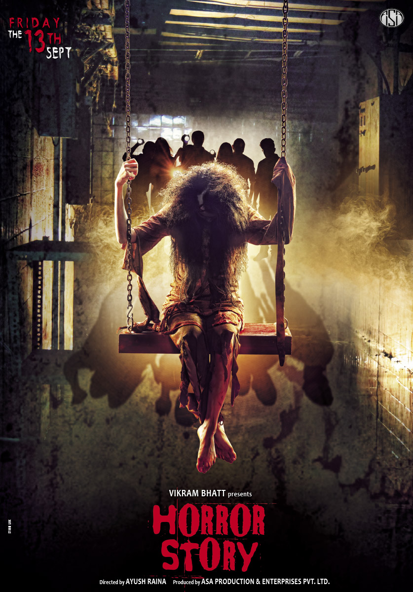 Horror Story (2013) Hindi Movie Watch Online In Full HD 1080p