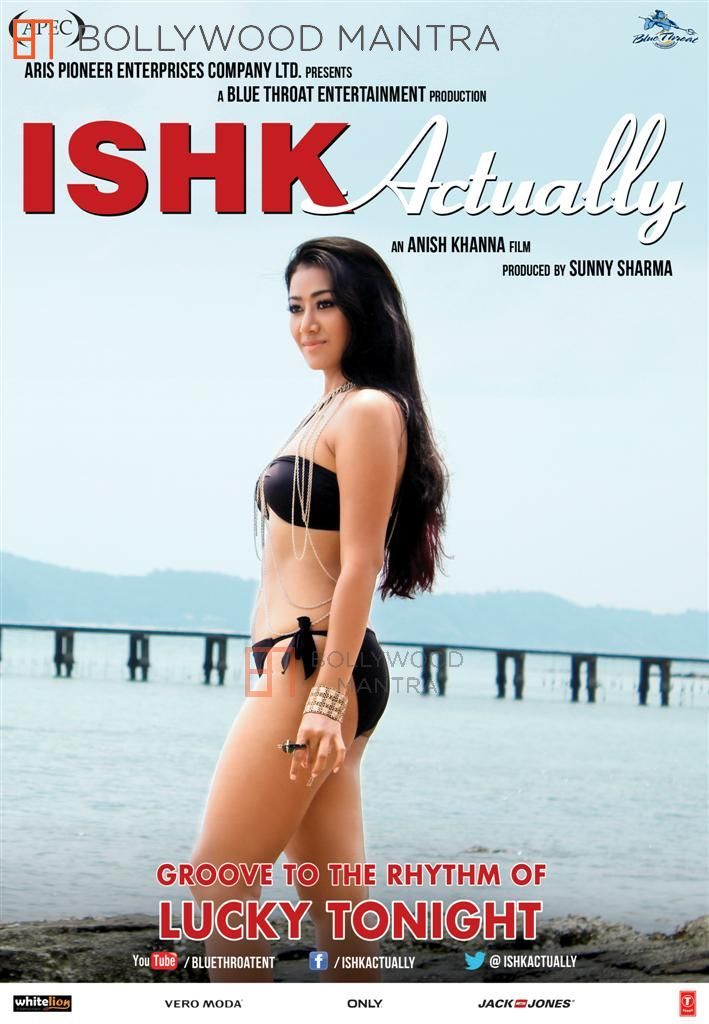 Ishq Actually (2013) Hindi Movie Online in HD 1080p