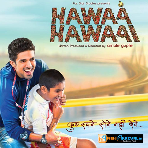 Hawaa Hawaai (2014) DVDScr Hindi Movie Full Watch Online For Free In HD 1080p