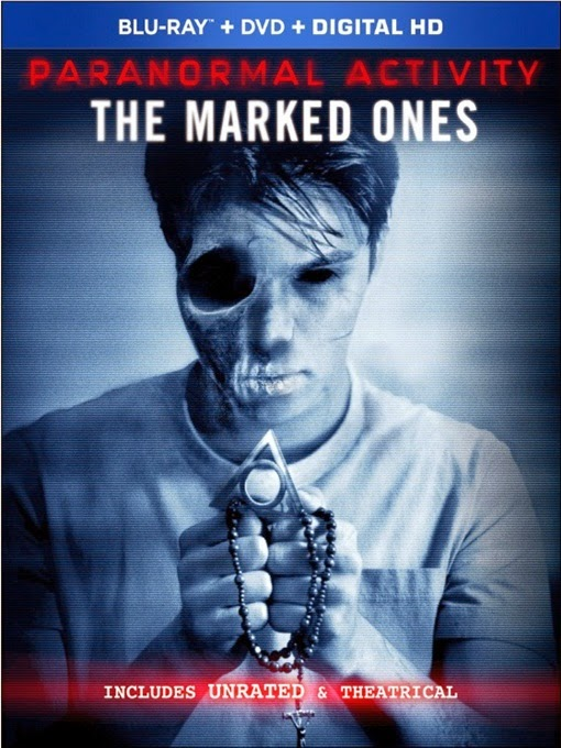 The Marked Ones (2014)