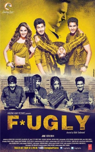 Fugly (2014) Hindi Movie