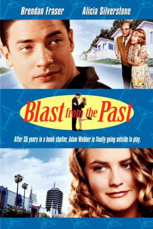Blast from the Past (1999) Hindi Dubbed Movie Watch online For Free In HD 1080p