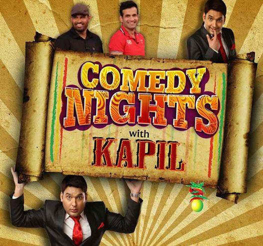 Comedy Nights With Kapil 19th July (2014) HD 1080P 300MB Free Download