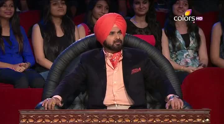 Comedy Nights With Kapil 29th June (2014)