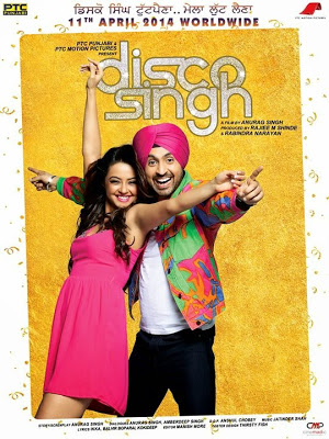 Disco Singh (2014) Punjabi Movie 375MB8