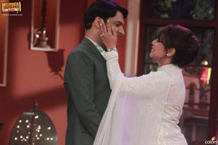 Comedy Nights With Kapil 16th August (2014) HD 720P 300MB Download