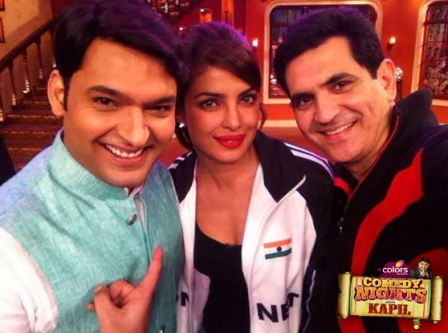 Comedy Nights With Kapil 17th August (2014)