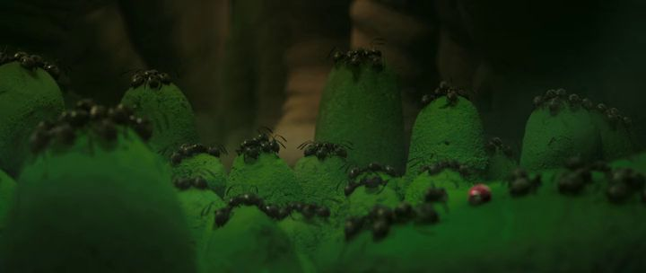 Minuscule Valley of the Lost Ants (2013)2