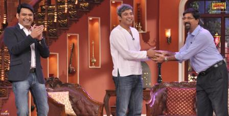 Comedy Nights With Kapil 31st August (2014)