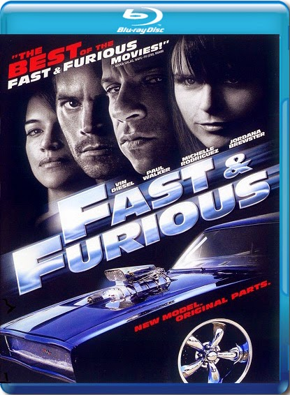Fast And Furious 2009 Free Download In Hindi 720p