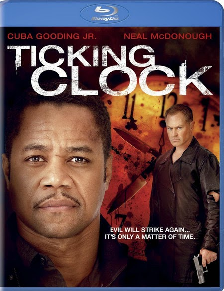 Ticking Clocks 2011