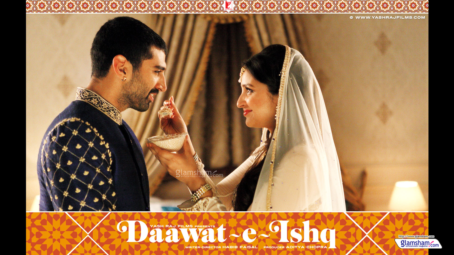Daawat-e-Ishq (2014) Hindi Movie 300MB Free Download Full HD 720p
