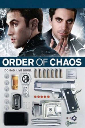 Order of Chaos (2010)