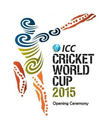 ICC Cricket World Cup (2015) Opening Ceremony Full HD 720p
