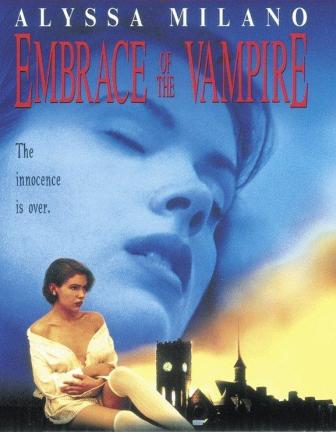 Embrace of the Vampire (1995) Hindi Dubbed Download 480p 150MB