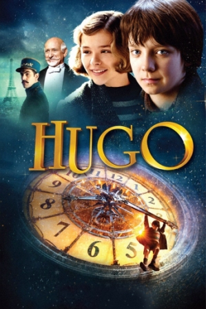 Hugo (2011) Hindi Dubbed Download 250MB 480p