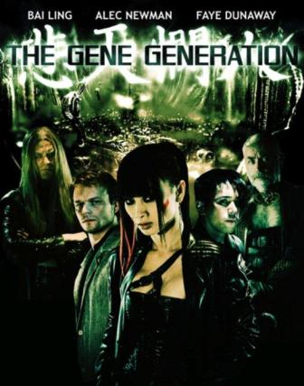 The Gene Generation (2007) Hindi Dubbed Download 250MB 480p