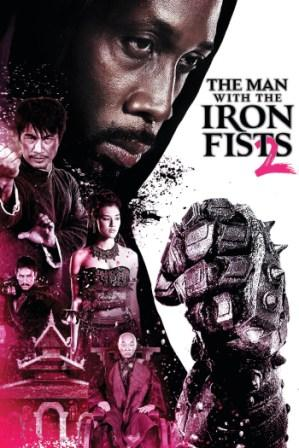 The Man with the Iron Fists 2 (2015) English 200MB 480p