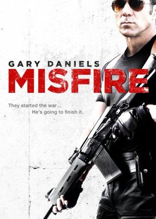 Misfire (2014) Hindi Dubbed Download HD 250MB