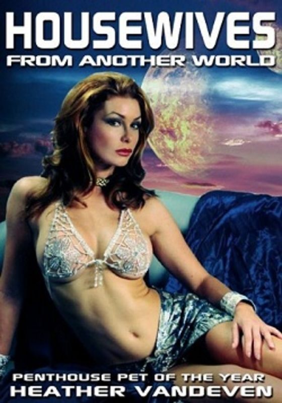 18+ Housewives World (2010) DVDRIP 280MB
