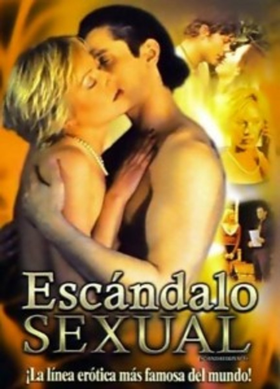 (18+) Scandalous Sex (2004) DVDRIP 300MB