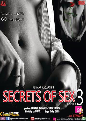 (18+) Secrets of Sex Chapter 3 (2014) Hindi 350MB